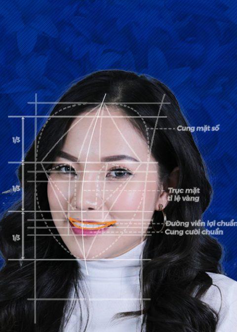 Thiết kế nụ cười, thẩm mỹ răng sứ xem trước kết quả DSD [HOT nhất 2018]