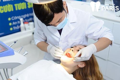 Các biện pháp nha khoa giúp điều trị hôi miệng tận gốc