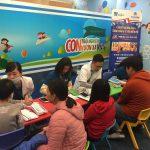 Chuyên gia Paris tư vấn, thăm khám răng miệng miễn phí cho trẻ em tại Ocean Edu