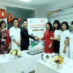 Techcombank đồng hành cùng Nha khoa Paris chăm sóc nụ cười Việt