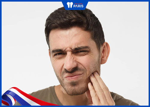 Răng đang đau có nhổ được không