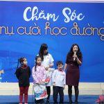"""Nha khoa Paris đồng hành cùng chương trình """"Nụ cười học đường"""" tại trường TH Lê Văn Tám"""