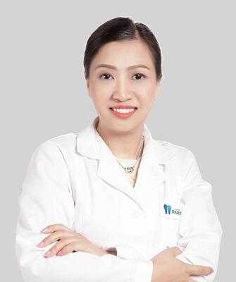 Tiến sĩ Đàm Ngọc Trâm- nha sĩ, bác sĩ răng hàm mặt giỏi ở Hà Nội