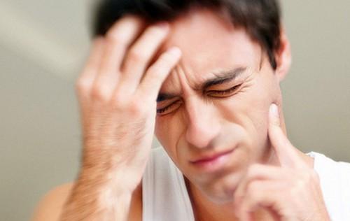 Nguyên nhân dẫn tới tình trạng đau răng hàm là gì?