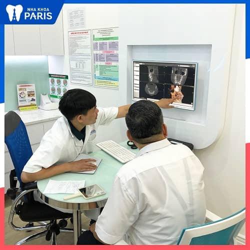 ngăn ngừa biến chứng khi cấy ghép Implant