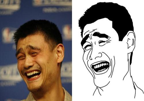 Lựa chọn cách cười phù hợp với gương mặt 5
