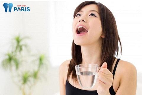 Cách chữa sâu răng cho bà bầu an toàn