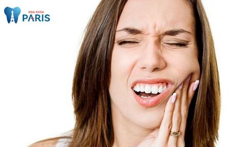 Đâu là nguyên nhân tình trạng đau răng?