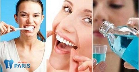 Sâu răng nên làm gì? Vệ sinh răng miệng sạch sẽ và đúng cách để tình trạng răng sâu được cải thiện