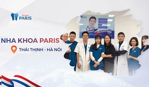 Cơ sở 12 Thái Thịnh - Hà Nội mở cửa đón khách từ tháng 3/2018