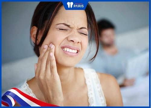 thời điểm nên tránh nhổ răng