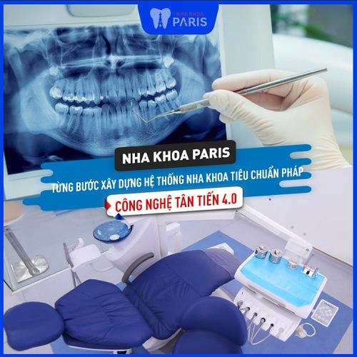 nhổ răng khôn ở đâu công nghệ hiện đại