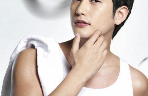 Chú ý đến dưỡng da là cách các sao nam Hàn Quốc hay làm