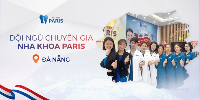 Nha khoa Paris Đà Nẵng - 52 Lê Đình Lý