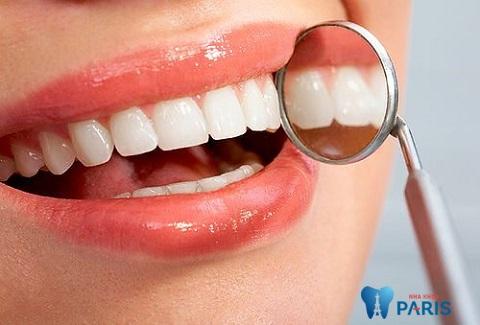 Chụp răng sứ có đau không là thắc mắc của nhiều khách hàng