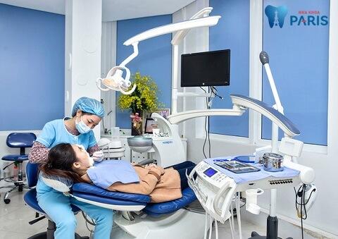 Tổng quy trình làm răng sứ mất bao lâu