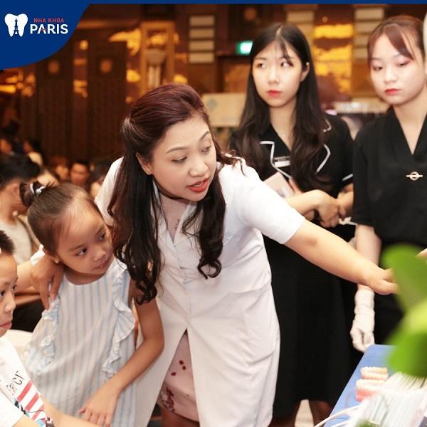 Bác sĩ niềng răng giỏi ở Hà Nội 3