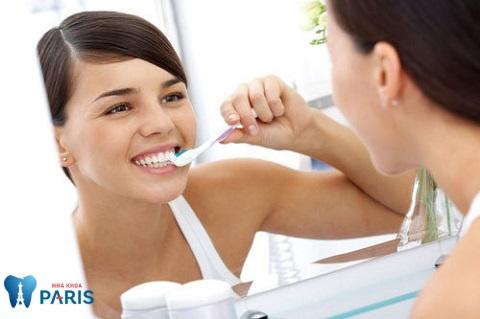 Chăm sóc răng miệng đúng cách là biện pháp ngăn ngừa sâu răng hiệu quả