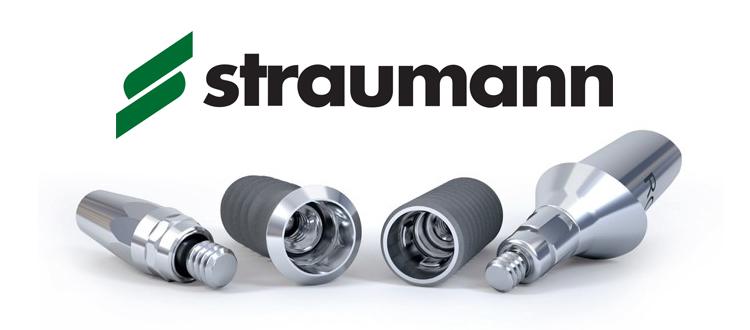 Theo kinh nghiệm trồng răng Implant thì Straumann là tốt nhất