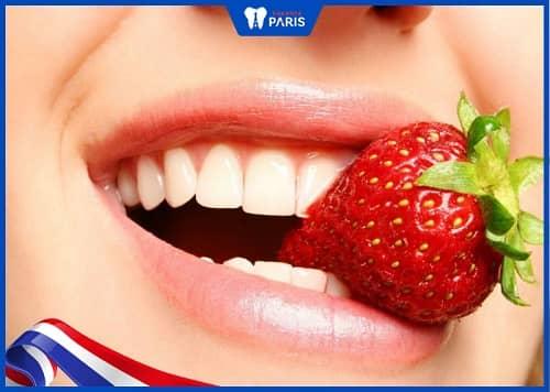 nhổ răng số 4 có ảnh hưởng gì không