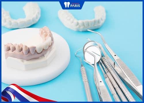 làm cầu răng có bền không?
