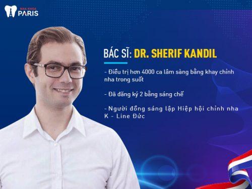 Bác sĩ nha khoa Đà Nẵng