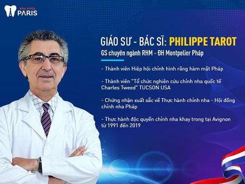 Bác sĩ nha khoa giỏi tphcm