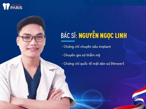 Bác sĩ nha khoa tốt nhất