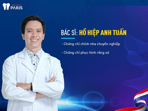 Bác sĩ nha khoa tốt ở đà nẵng