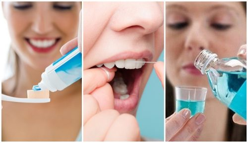cách làm trắng răng sứ tại nhà