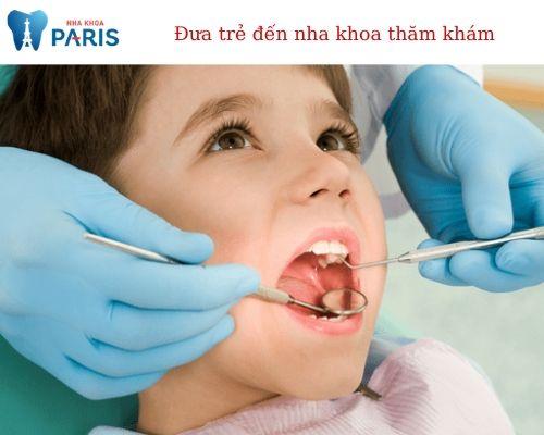 chữa nghiến răng khi ngủ