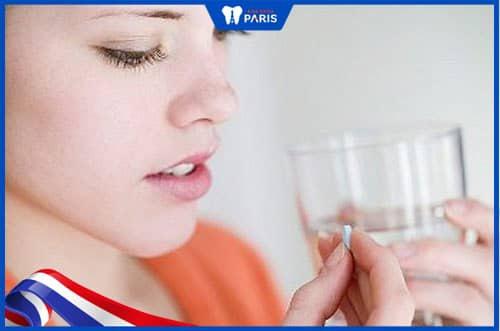Thuốc đặc trị hôi miệng Chlorine dioxide