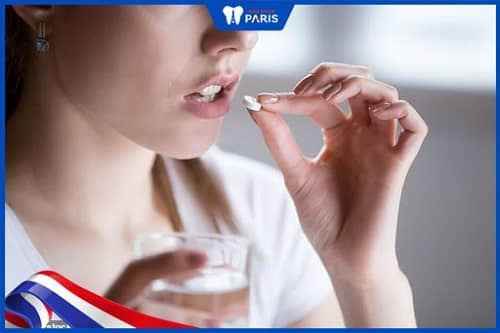 Thuốc chuyên trị hôi miệng Ranitidine