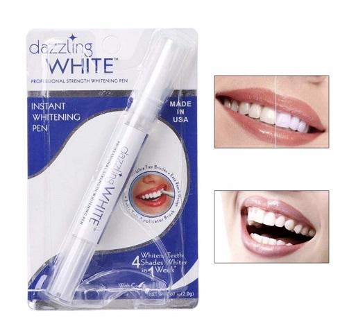 Thực hư bút tẩy trắng dazzling white có tốt không?