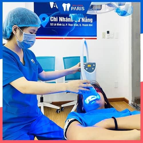 chữa thiếu sản men răng