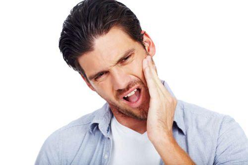 Đau hàm khi nhai là bệnh gì?
