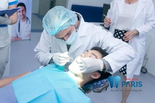 cách chữa đau nhức răng nhanh nhất