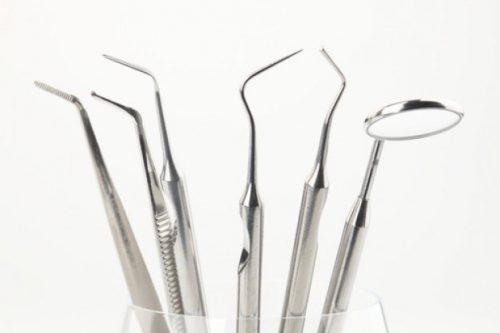 cách lấy cao răng tại nha khoa