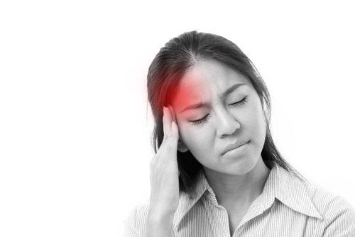hệ quả đau răng