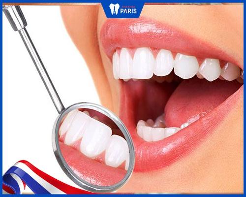 Răng bị nứt phải làm sao để khắc phục?