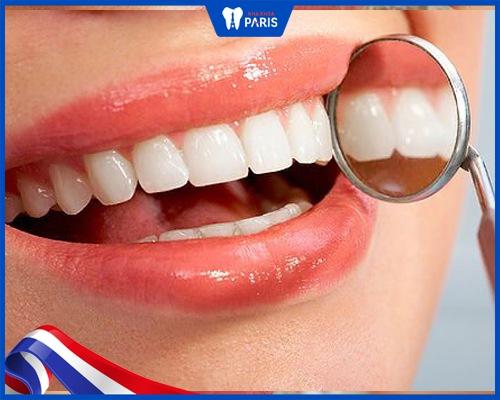 Răng bị nứt có tự lành được không?