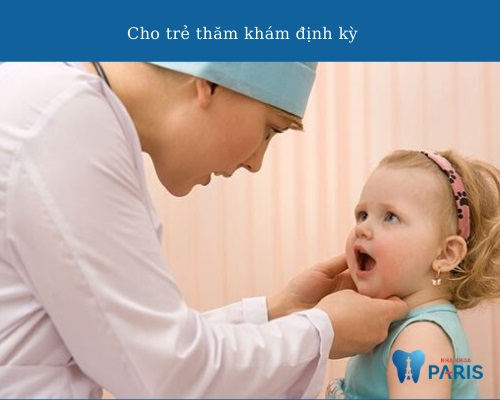 Vài mẹo cho bé chậm mọc răng các mẹ nên biết