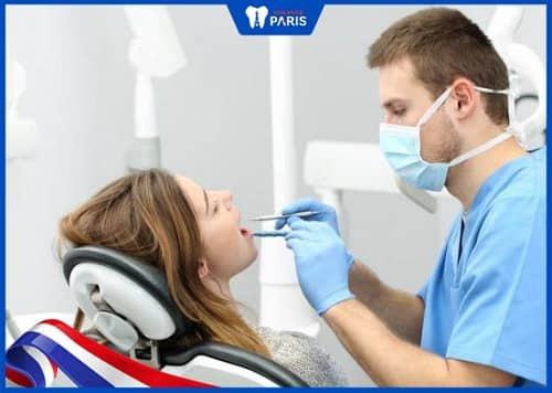 nguyên nhân niềng răng bị hở lợi