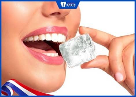 bọc răng sứ cả hàm có lợi gì không