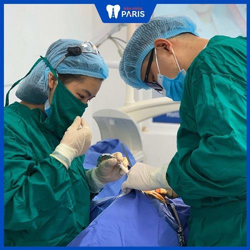 Những yếu tố ảnh hưởng tới thời gian phục hồi sau khi phẫu thuật hàm hô, móm
