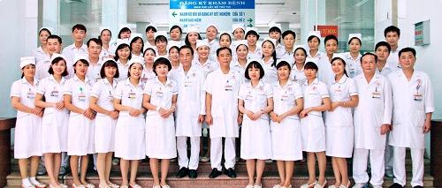 Phẫu thuật hàm hô bệnh viện 108 có tốt không?