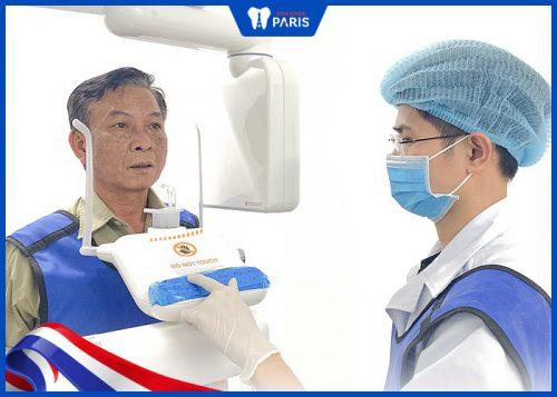 công nghệ quyết định phẫu thuật hàm hô ở đâu uy tín