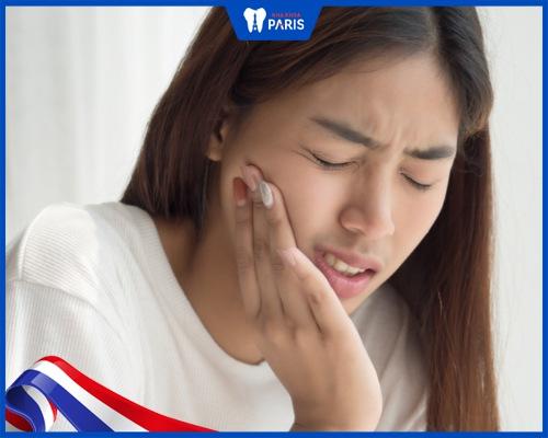 Răng mọc ngược có nguy hiểm không?
