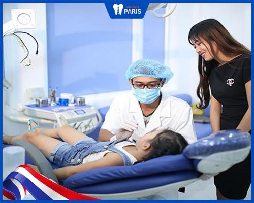 cách trị xiết ăn răng tốt nhất