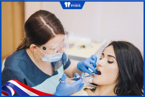Nhổ răng khôn có cần nhịn ăn sáng nếu gây tê cục bộ?